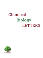 Chemical Biology Letters 1st issue