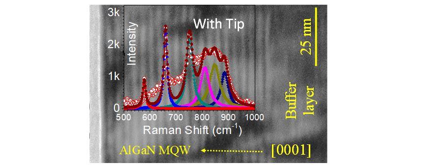 ters raman spectroscopy