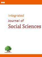 Journal of Integrated Social Sciences