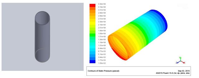 bearings simulation