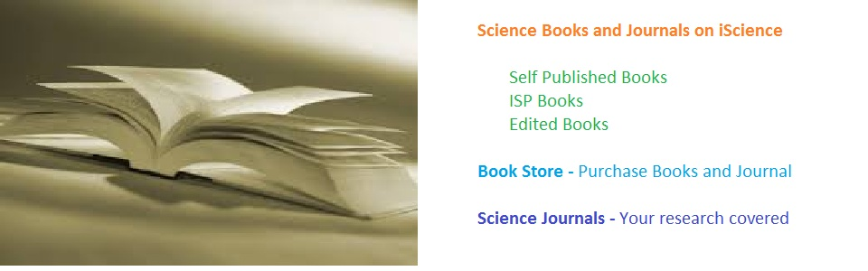 Welcome of Integrated Science Publishing