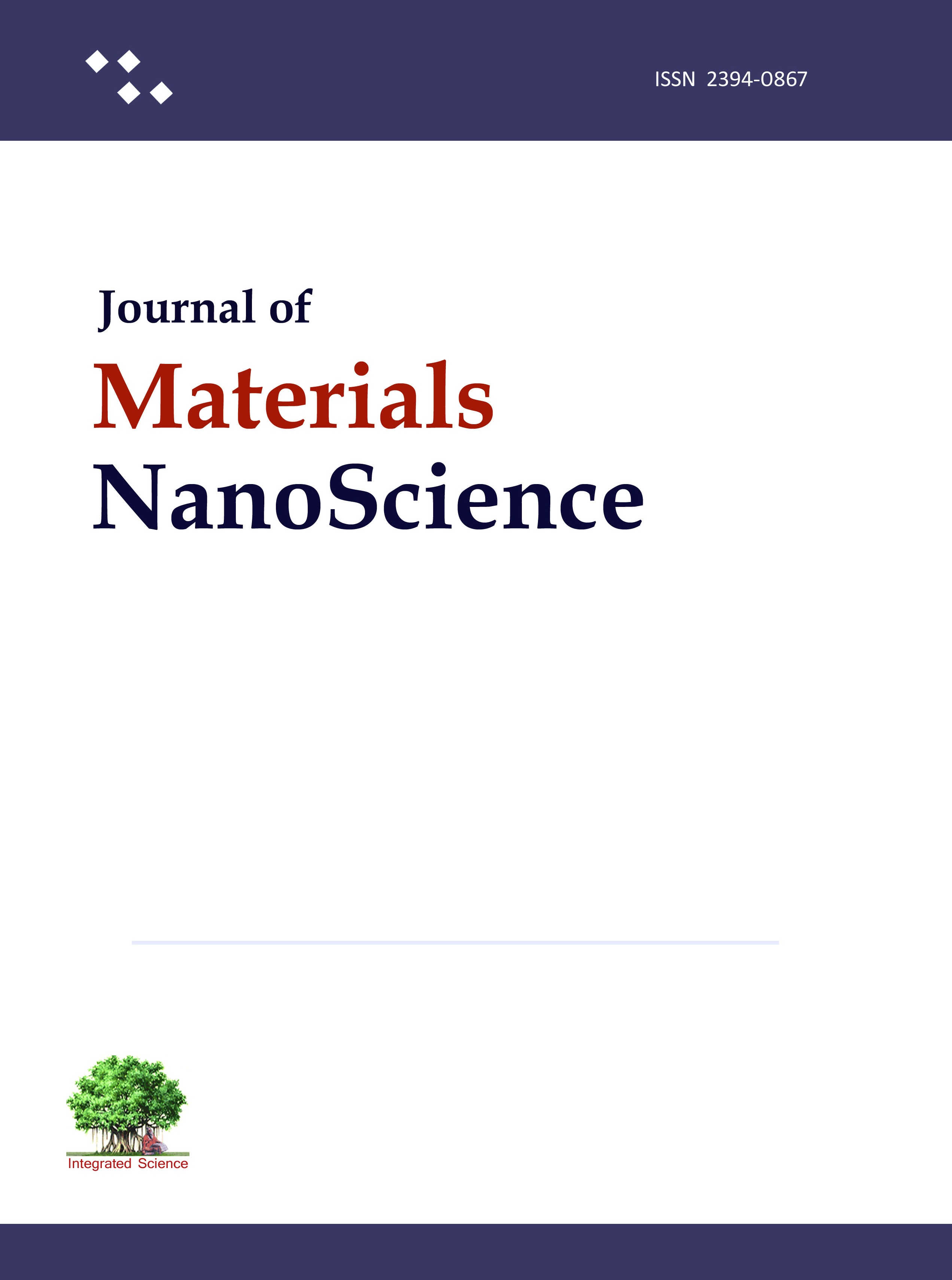 Journal of Nanoscience