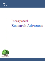 Integrated Research Advances - Journal for Undergraduate Research