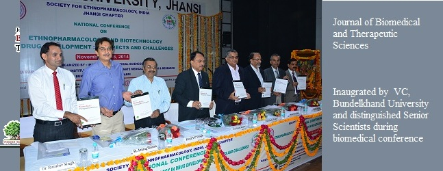 journal inaugrated by scientists