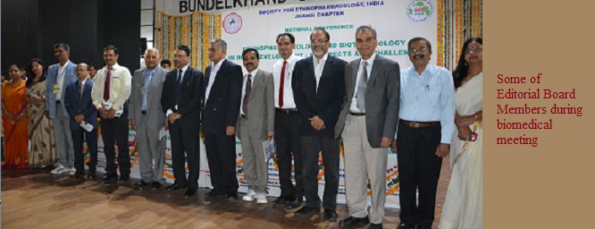 Distinguished Scientists and Editorial Board Members