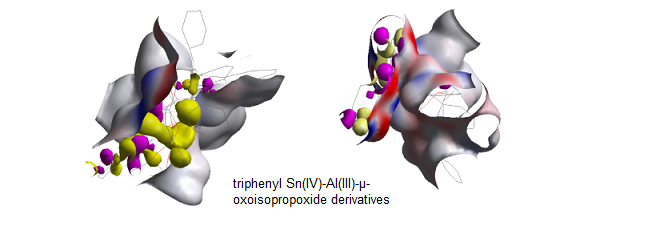 Sn-Al oxopropoxides complexes