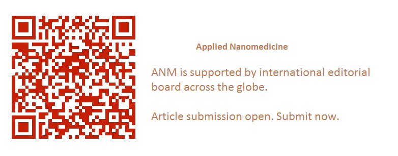 Submission details for Nanomedicine