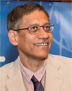 Prof. Santanu Bhattacharya
