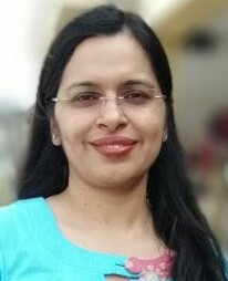 Dr. Manisha Wadhwa Associate Editor Education